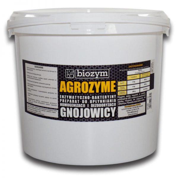 Lityme utylizator gnojowicy hodowli ściółkowej 5kg