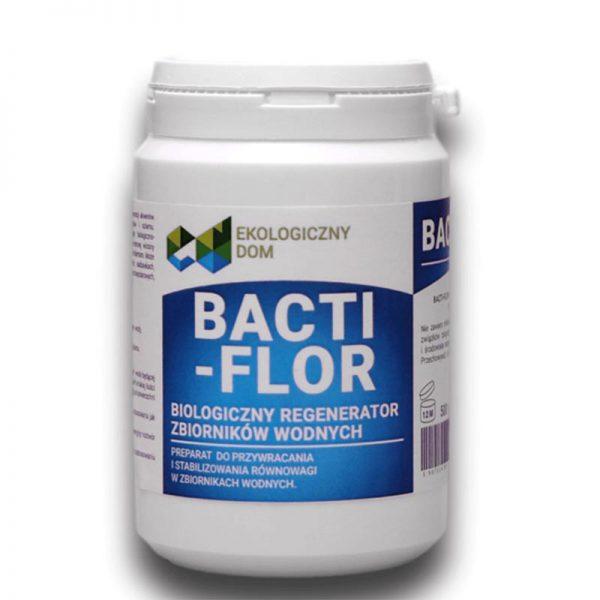 BACTI-FLOR regenerator oczek wodnych 0,5kg