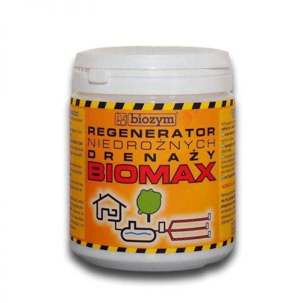 BioMax regnerator niedrożnych drenaży 0,8kg