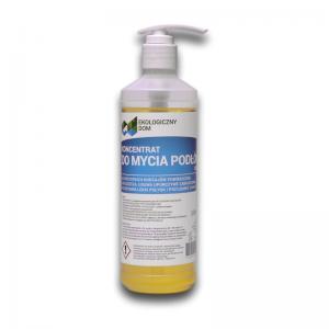 EKOLOGICZNY DOM- Koncentrat do mycia podłóg 0,5l