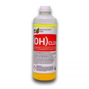 EKOLOGICZNY DOM- koncentrat do najcięższych zabrudzen OH CLEAN 0,5l