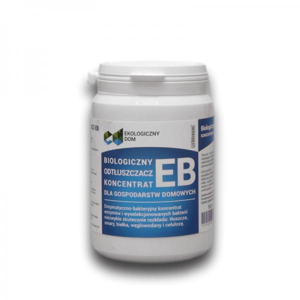 EKOLOGICZNY DOM- Odtłuszczacz kanalizacji 0,5kg
