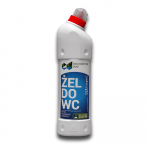 EKOLOGICZNY DOM- Żel do toalet 0,75l