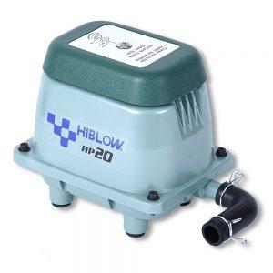 Dmuchawa Membranowa Hiblow HP-20