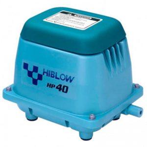 Dmuchawa membranowa Hiblow HP-40