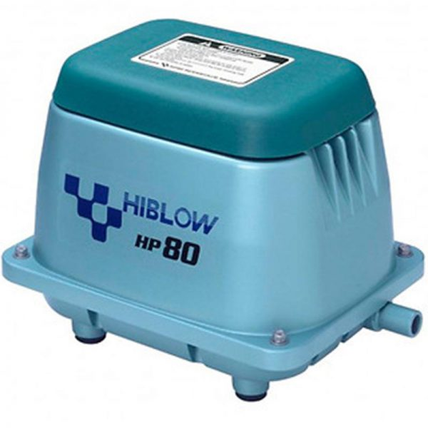 Dmuchawa membranowa Hiblow HP-80