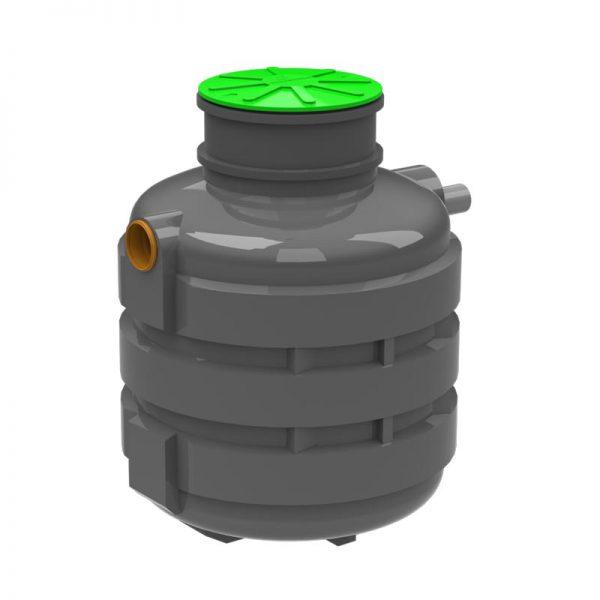Oczyszczalnia Drenażowa BT-1100