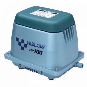 Dmuchawa membranowa Hiblow HP-100