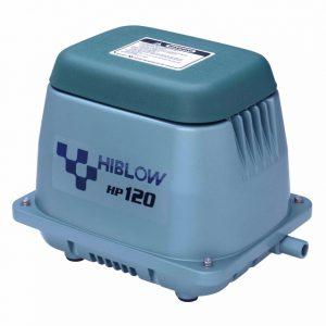 Dmuchawa mebranowa Hiblow HP-120