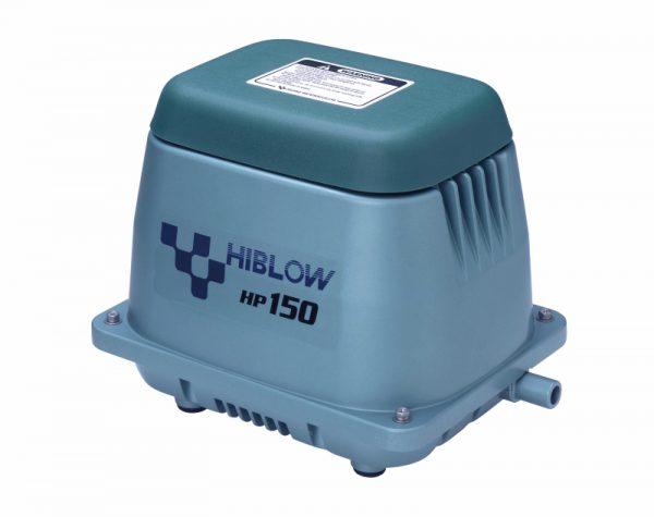 Dmuchawa membranowa Hiblow HP-150