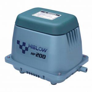 Dmuchawa Membranowa Hiblow HP-200