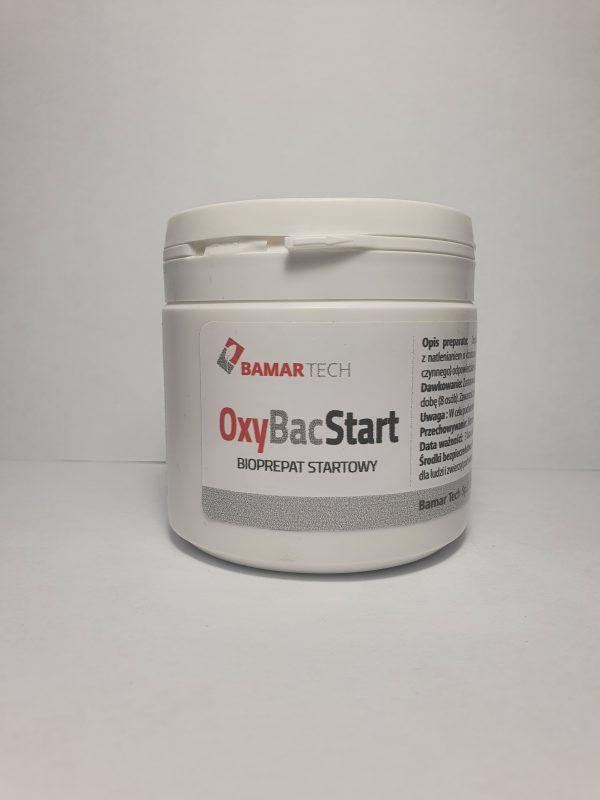 Biopreparat OxyBac START