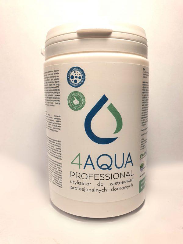 Biopreparat 4Aqua professional 1kg